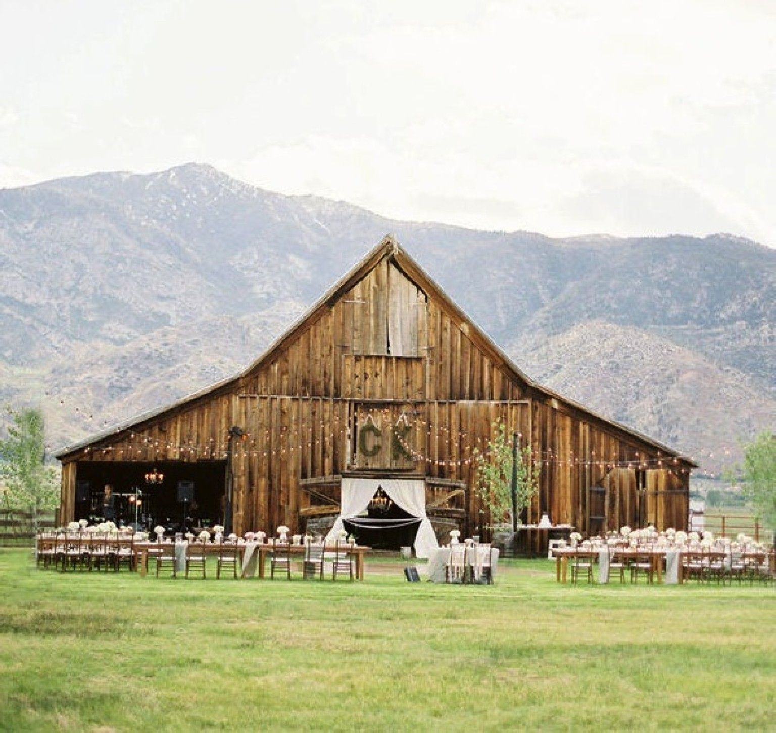 Willow Stay Ranch In Gardnerville, Nevada Is A Private Residence (womp) But  Itu0027s