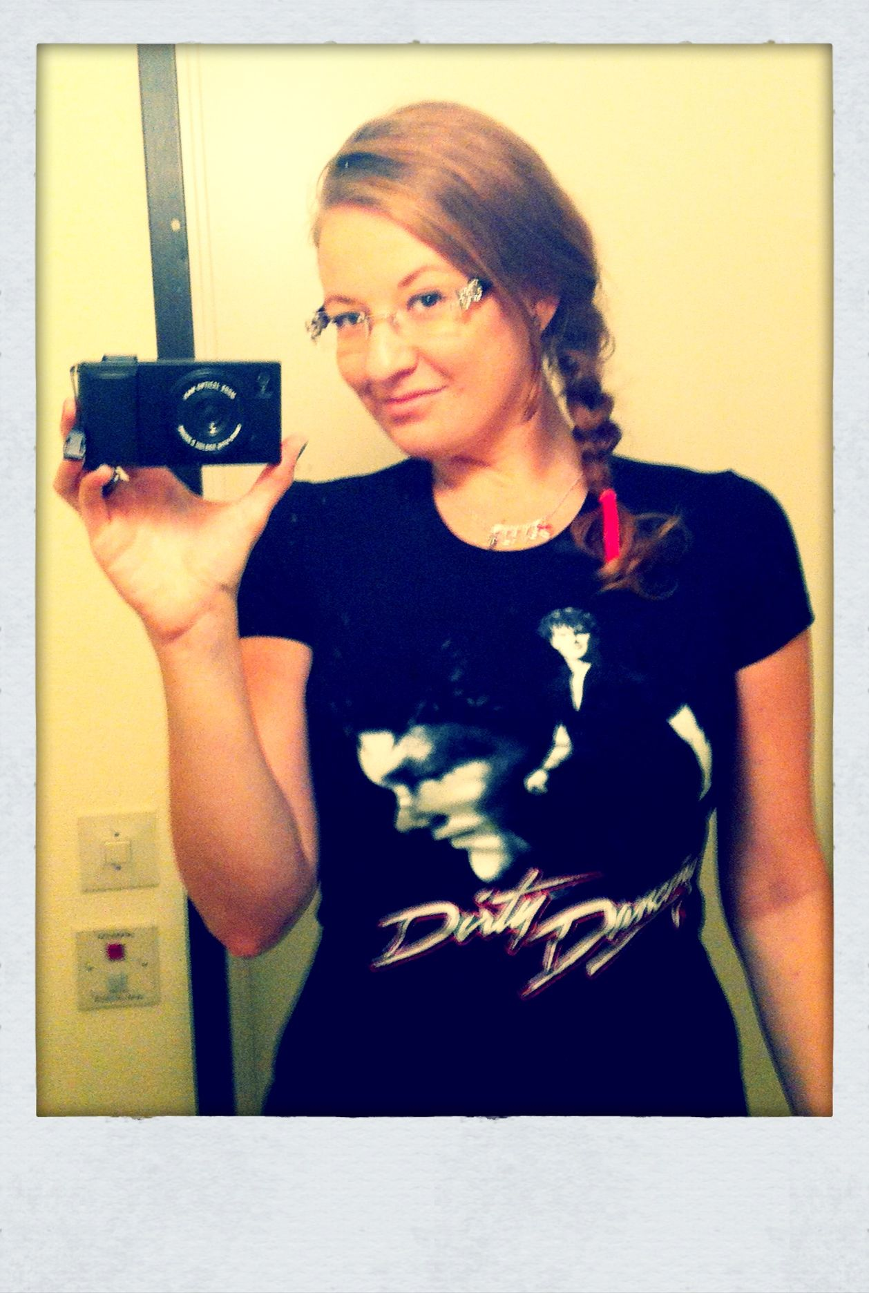 I ❤ Dirty Dancing!