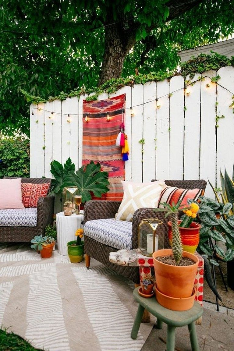 28 Stunning Fall Patio Decor Ideas On A Budget Outdoor Living