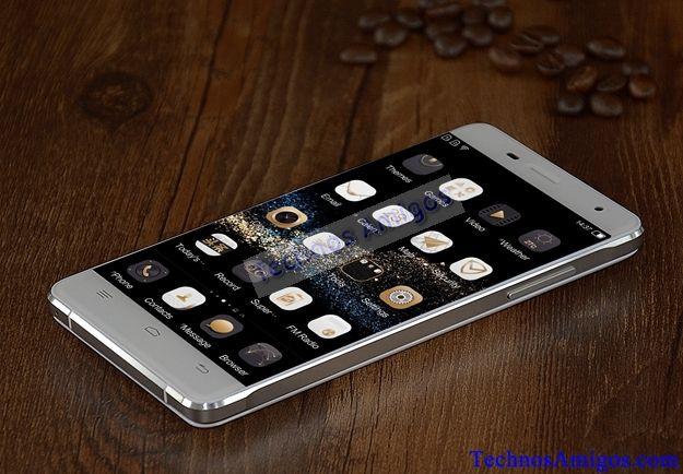 Oukitel K4000 Pro is Oukitel Marshmallow Phone   Tech