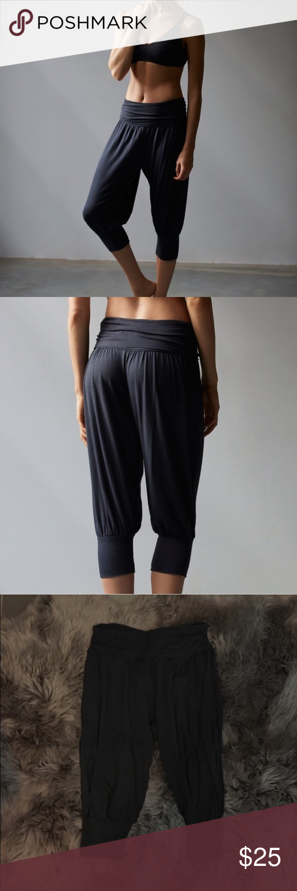 06bf04eacaa Free people genie pants Reposhing as these are too big for me. Size ...