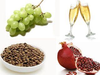 Alimentos que trazem sorte para o ano novo [Revista Biografia] | Revista Biografia