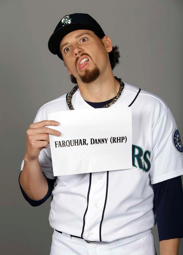 Danny Farquhar