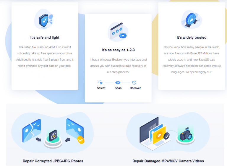Easeus Data Recovery Wizard For Mac Key