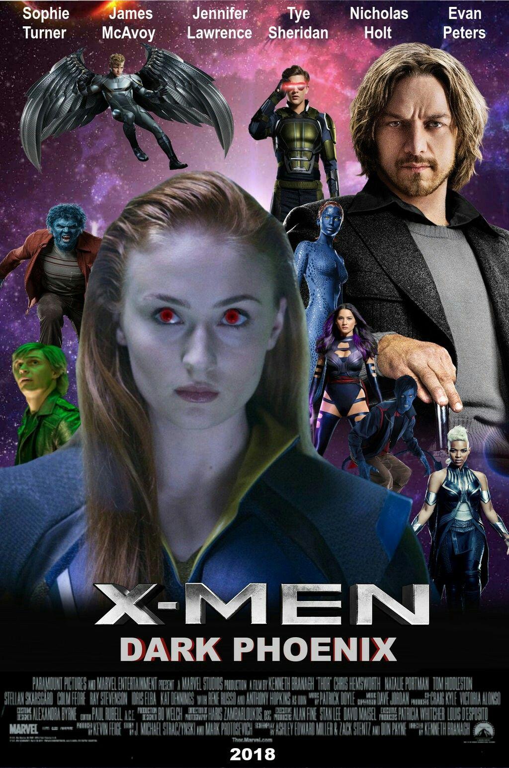 X Man Online Free
