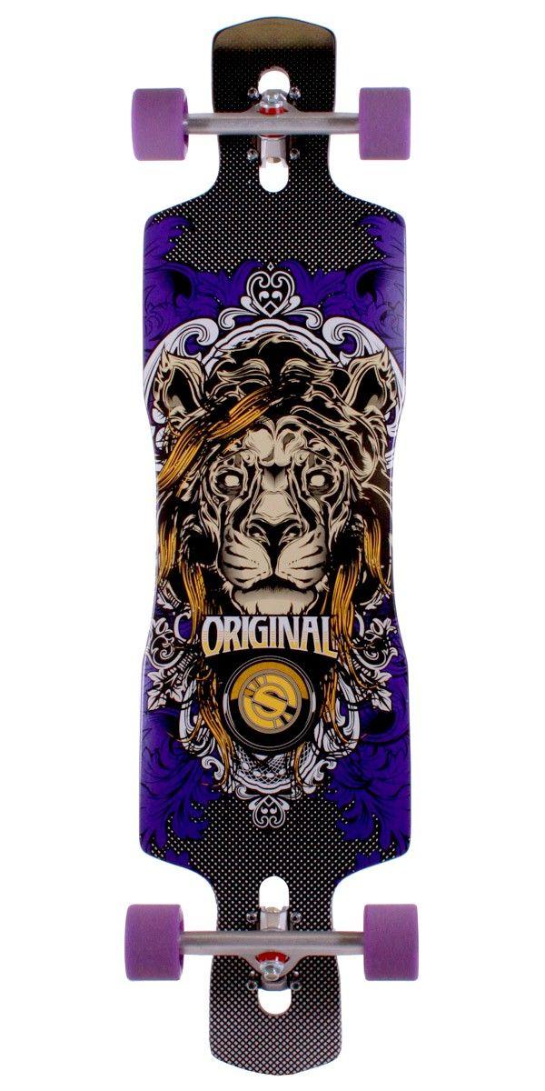 original beast longboard - 600×1200