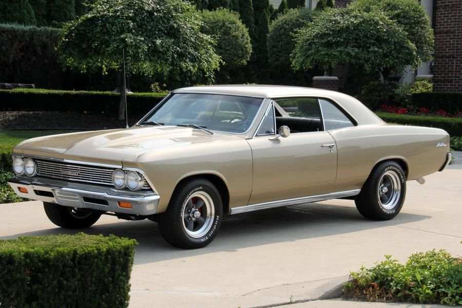 Chevrolet : Chevelle 2 door hard top | eBay, Cars and Muscles
