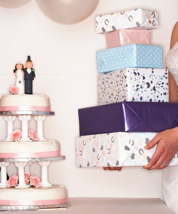 Practical wedding gifts for the newlyweds