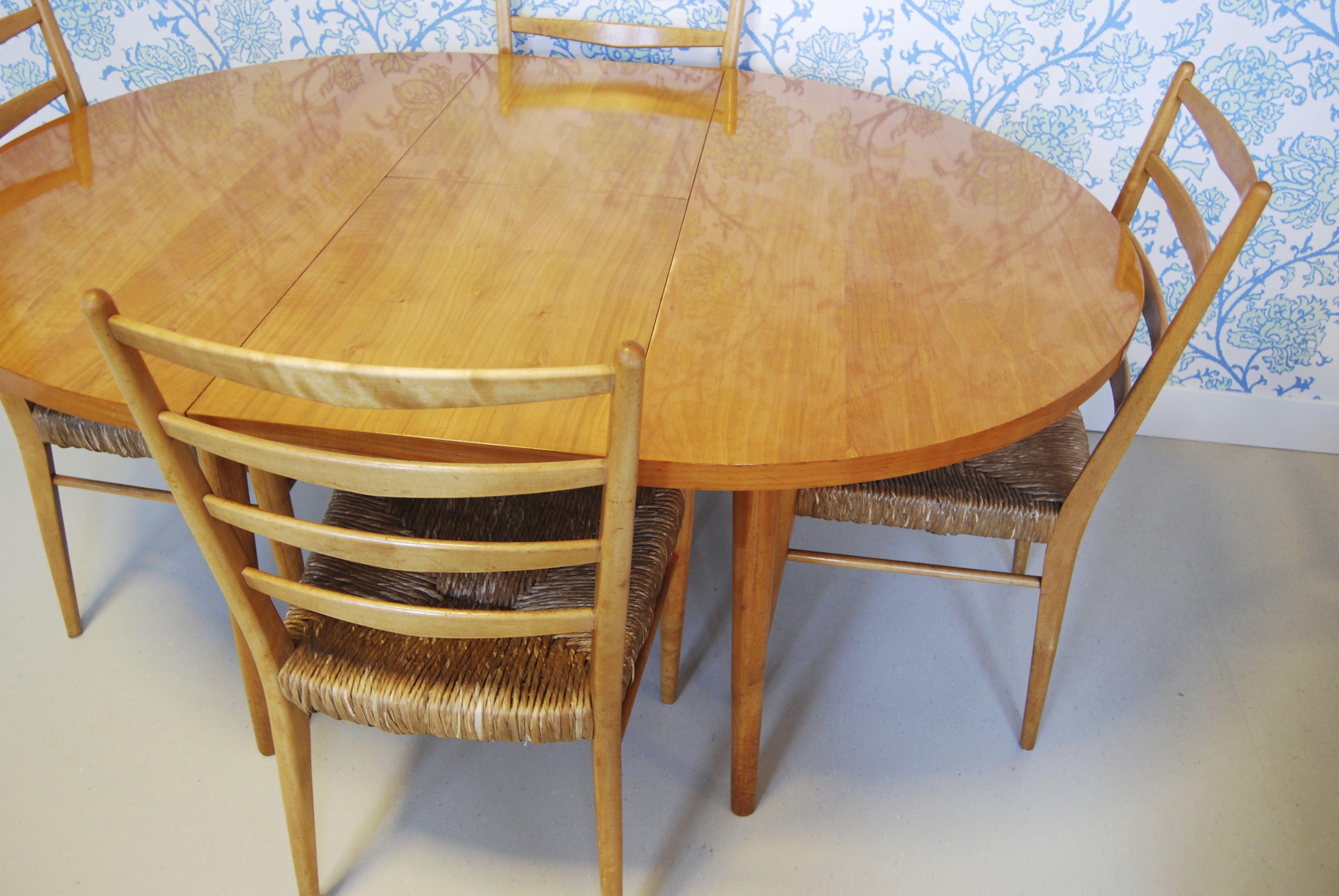 Mondial Meubels ~ Vintage st09 eetset pastoe cees braakman pastoe meubels pinterest