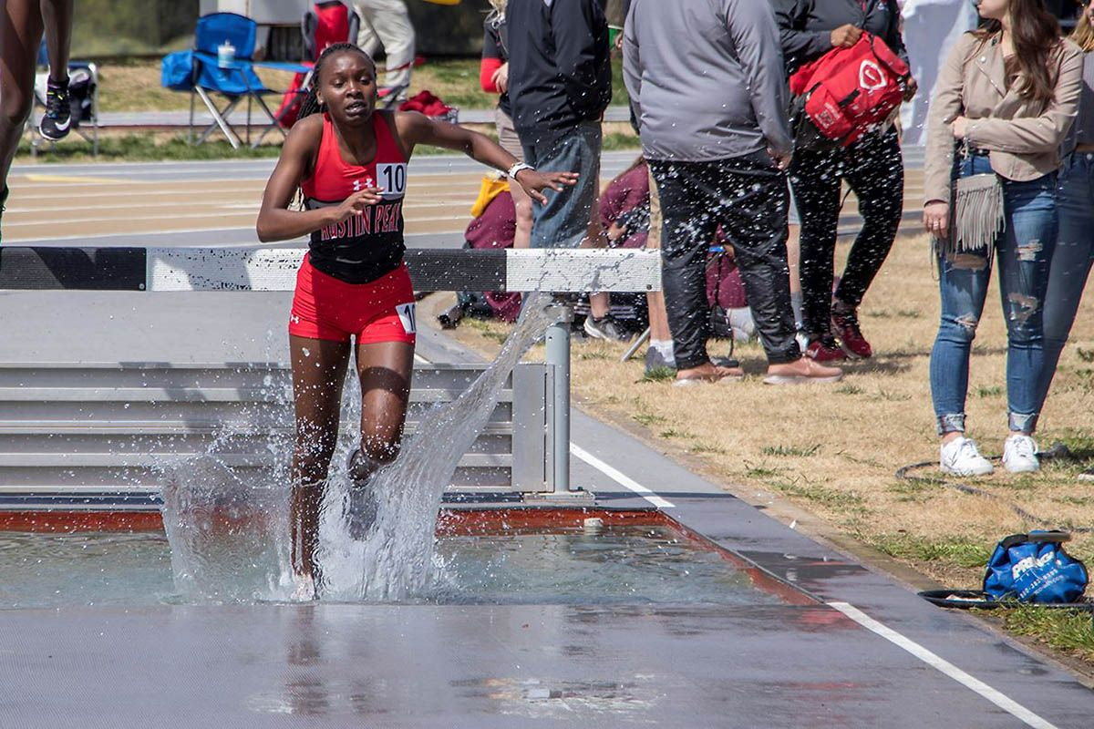 Apsu track and field teams annual austin peay