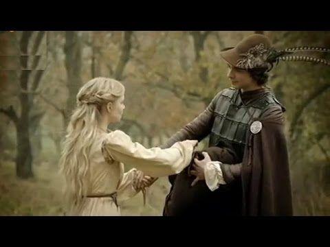 Die Sechs Schwane Marchen Marchenfilme Ganzer Film Deutsch Fairy Tales Courtly Love Fairytale Photography
