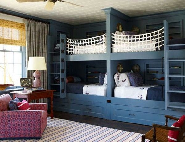Bunk Bed Rails For Campers Do With Paracord Outdoor Camping