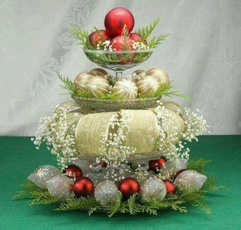 Pin de Nancy Lacouture en NAVIDAD Pinterest Decoración navideña - decoraciones navideas para el hogar
