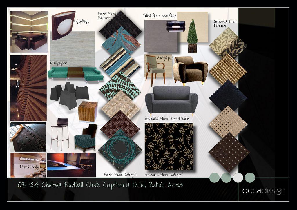 Flickr materials board interior design interior design