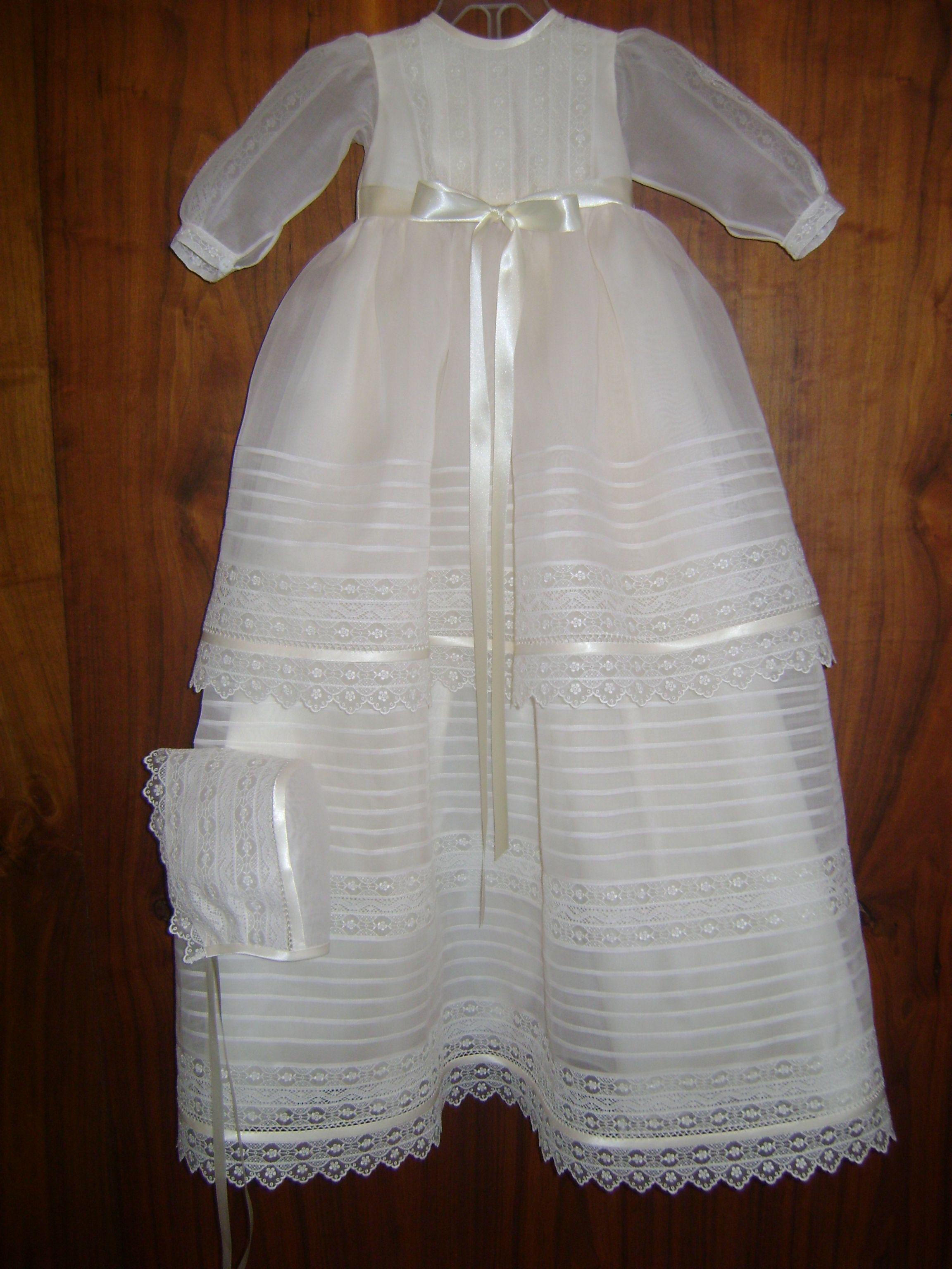 vestidos de primera comunion laura elena