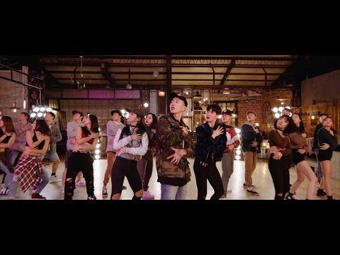 Jay Park X 1million Dance Crew All I Wanna Do By Jay Park Feat
