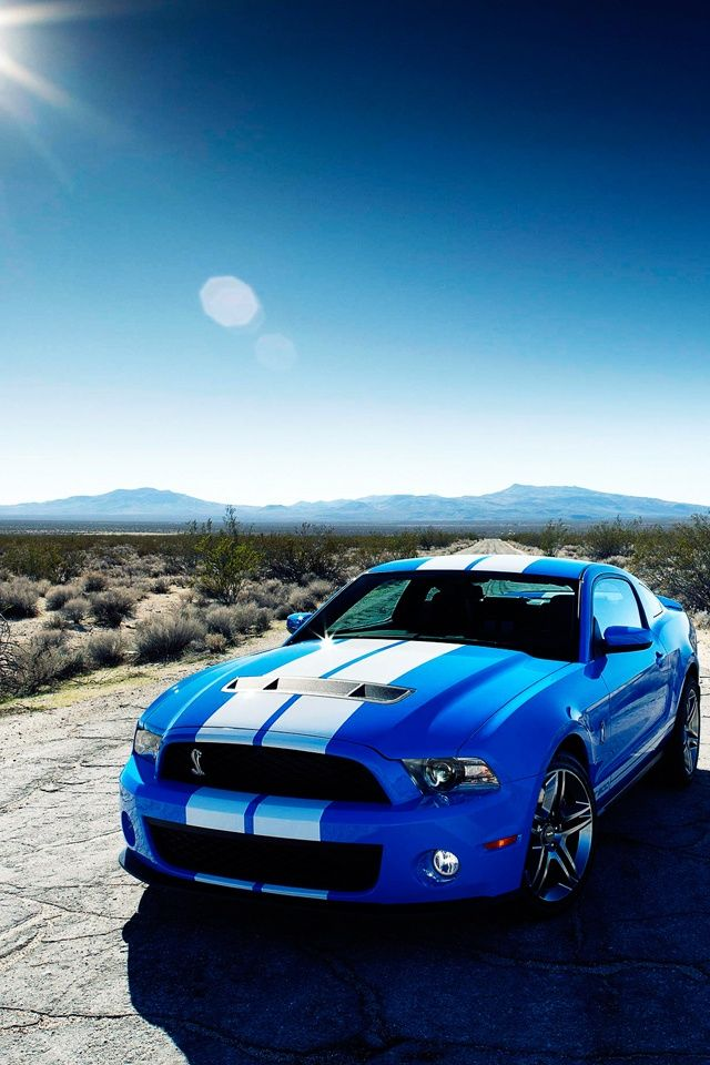 Amazing Ford Mustang GT   #automotive Sport Cars IPhone Wallpaper @mobile9