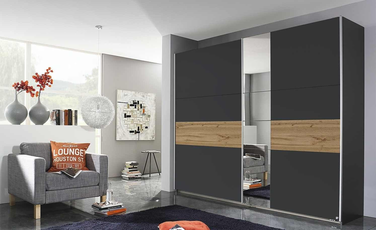 Schwebeturenschrank 2 Turig Korbach Gefunden Bei In 2020 Bedroom Wardrobe Home Decor Interior