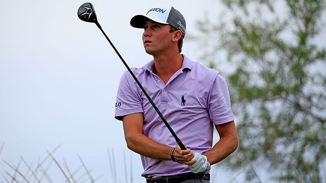 Kaufman Wins Shriners Hospitals Open With Images Pga Tour