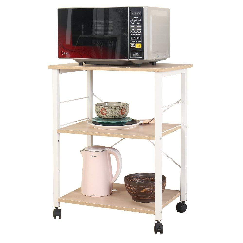 Amazon Com Sogeshome 4 Tier Kitchen Baker S Rack Utility