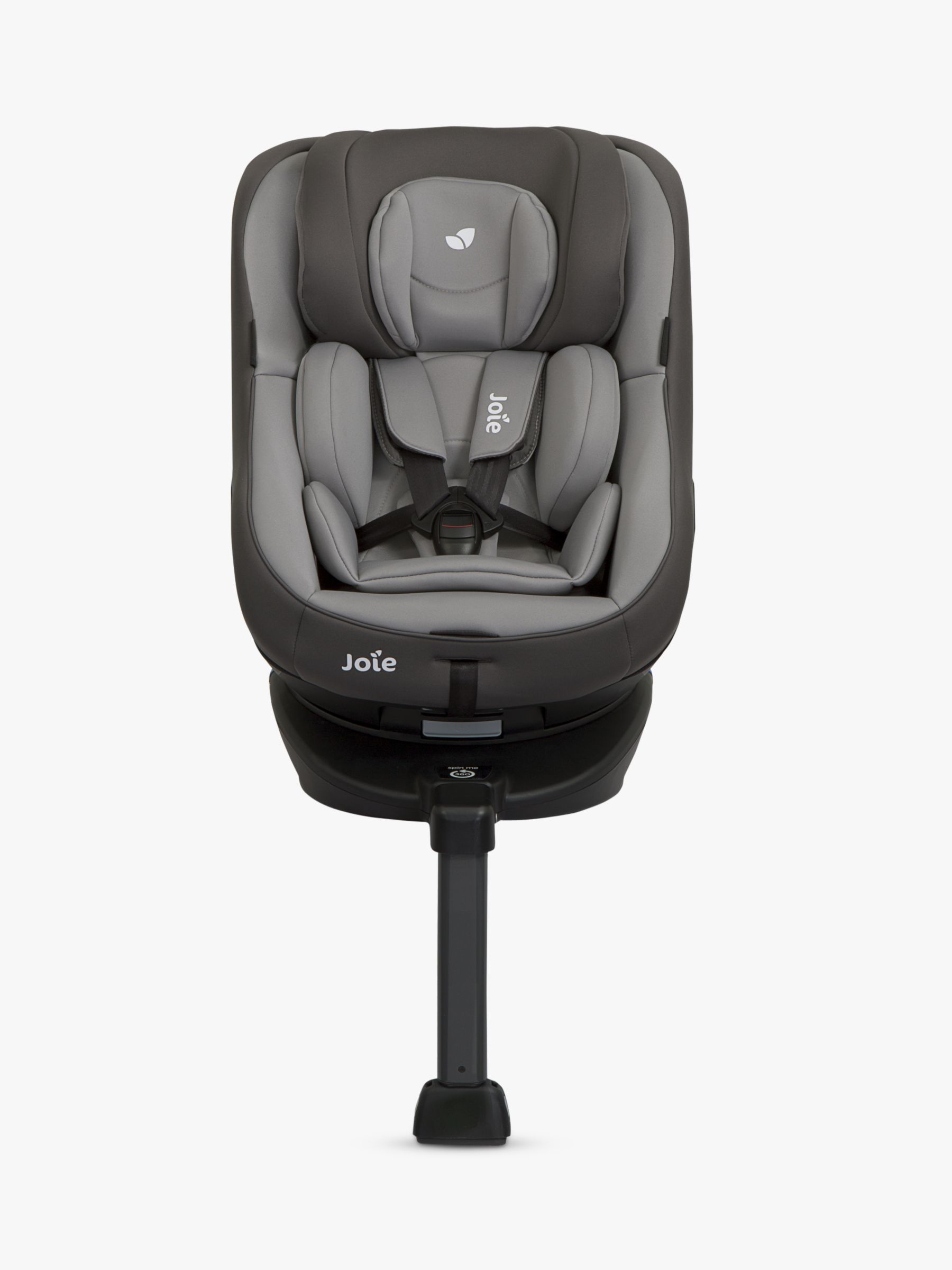 Joie Baby Spin 360 Group 0+/1 Car Seat, Dark Pewter Joie