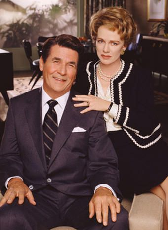 Image result for judy davis the reagans