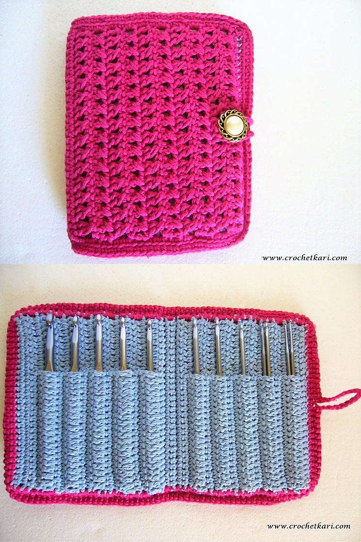 Free Crochet Patterns Archives Page 5 Of 11 Crocheting Journal