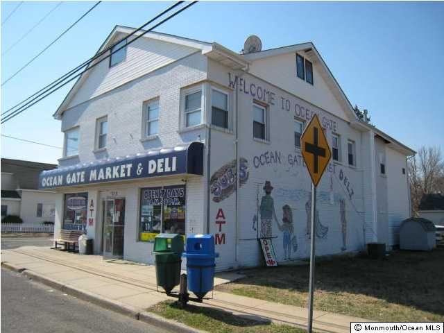Ocean Gate Market And Deli Ocean Jersey Shore Gate