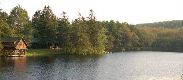 Cedar Lake Estate
