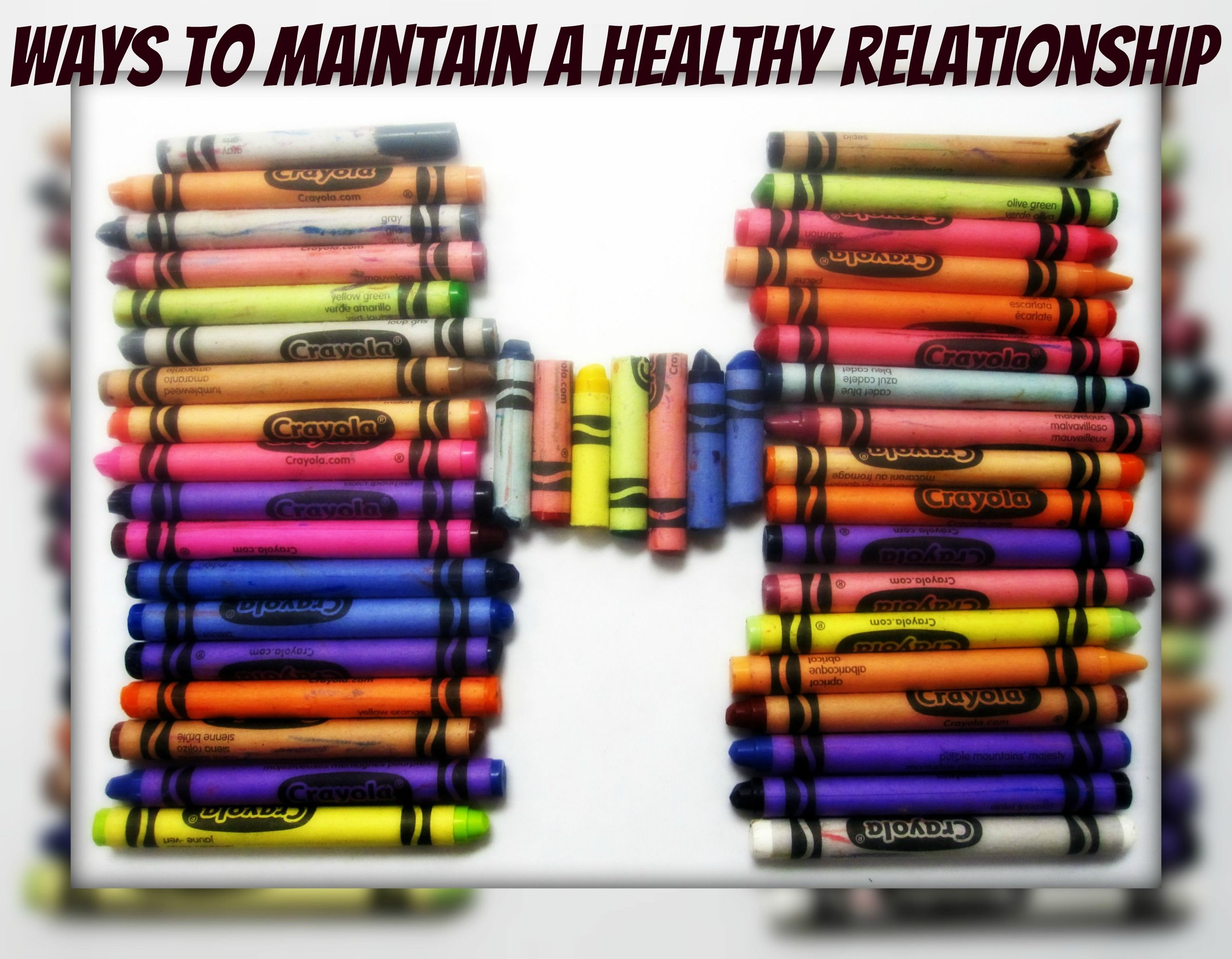 Top 10 Ways to Maintain a Healthy Relationship