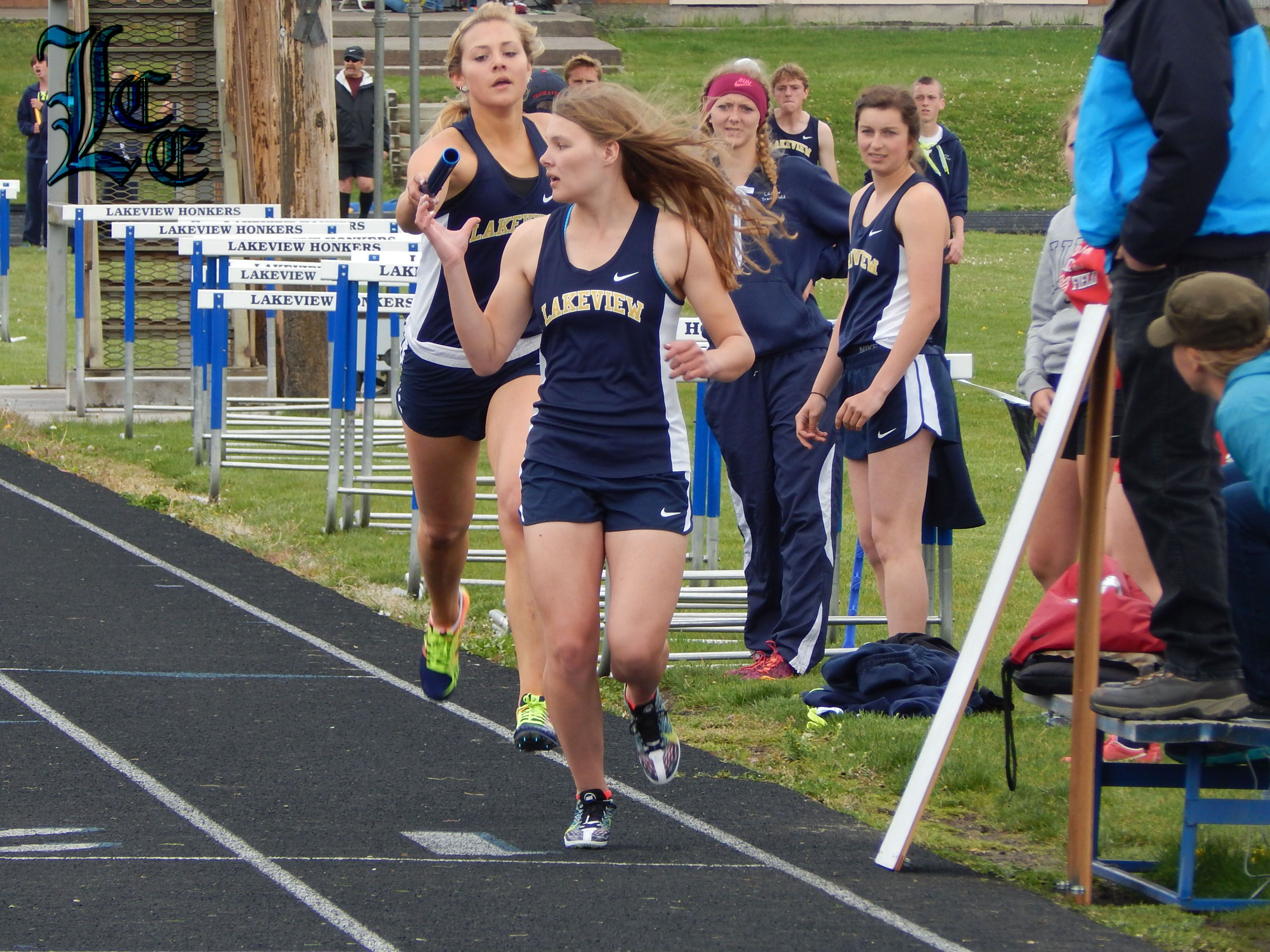 Saturday, May 7,. 2016: Lakeview High School hosted the Lakeview Invitational, the final track meet of the season before the district tournament. The LHS boys and girls teams both took first place in team points. For more read the Wednesday, May 11, 2016 Lake County Examiner.