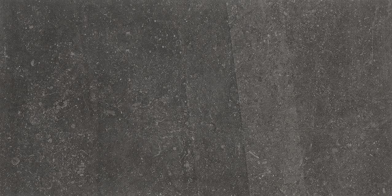Bricmate limestone anthracite 30x60, med härlig kalkstenskänsla ...