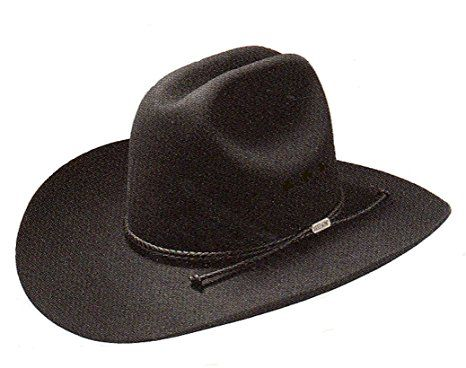 9579bd0edacef Stetson Tyler Cowboy hat worn by Garth Brooks Review