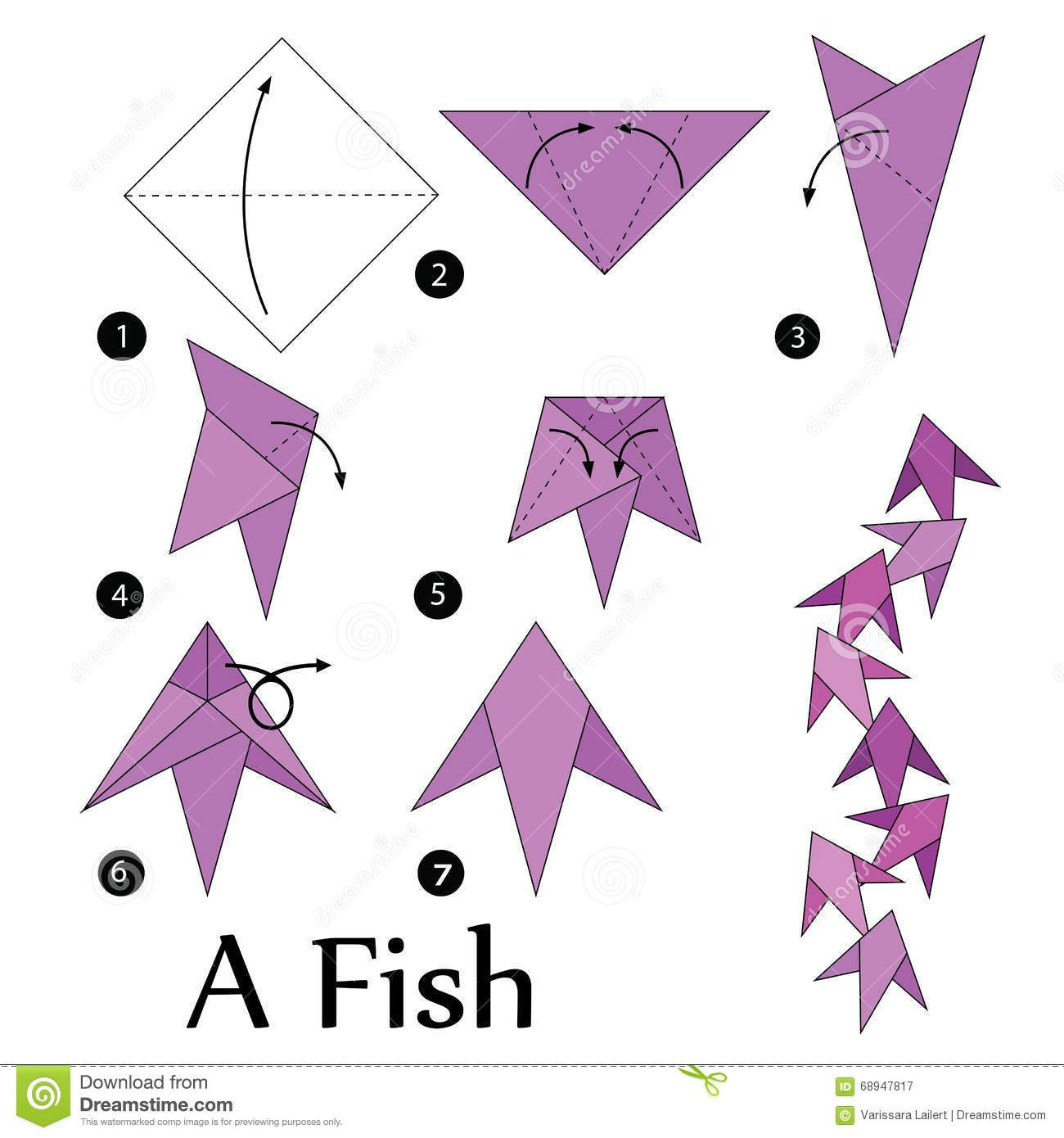 Step Step Making Origami - - Yahoo Image Search Results ... - photo#38
