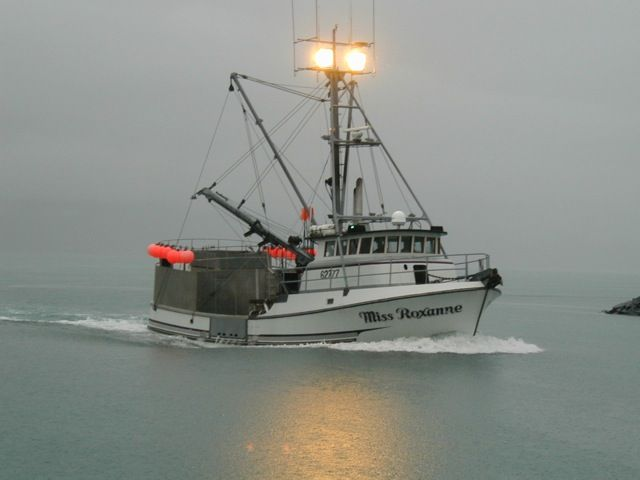 Alaska commercial fishing boats my boat s v kewalo for Alaska fishing boats