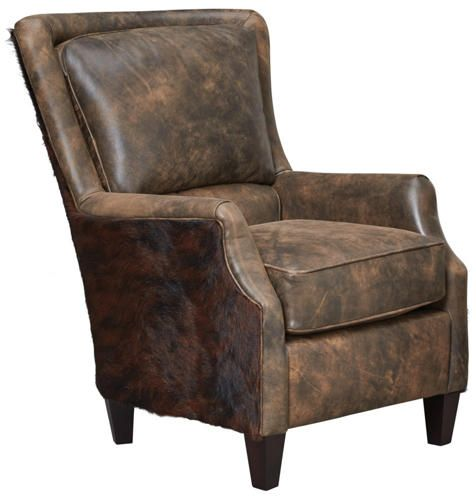 Best Leather Accent Chair Art Van Furniture Leather Accent 400 x 300
