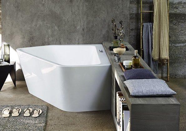 Bagno Verde ~ Vasca duravit bagno verde duravit bathtubs and