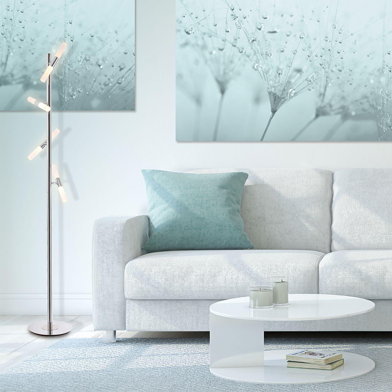 Stehlampe Design Gunstig Stehlampe Design Holz Stehleuchte Led