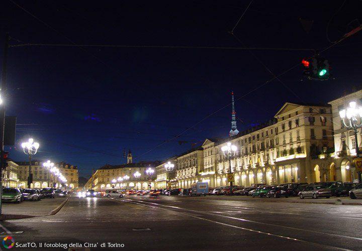 Piazza Vittorio Veneto, #Torino   Vie, piazze, corsi ...