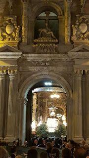 El diario de Destino Guadix: La Virgen de las Angustias de Granada congregó a m...