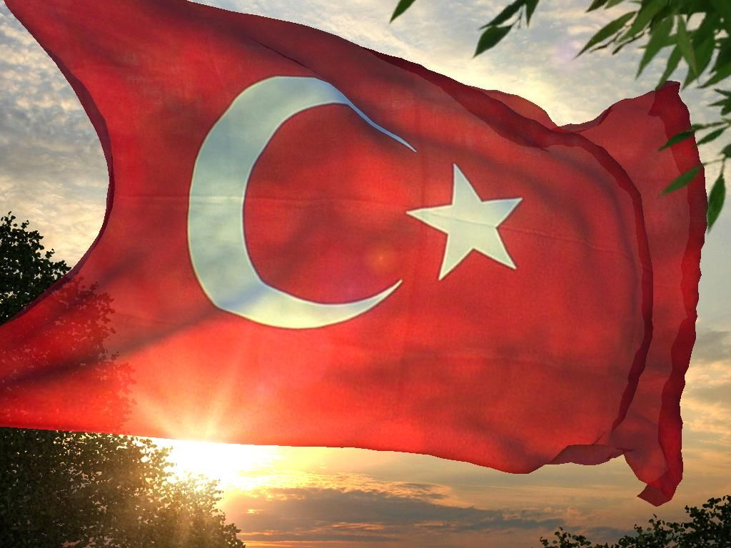 Explore Turkey Flag Background And More