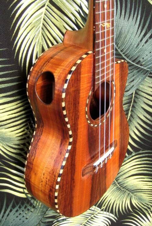 Moore Bettah Ukuleles | Beautiful Things | Pinterest | Guitar chords ...