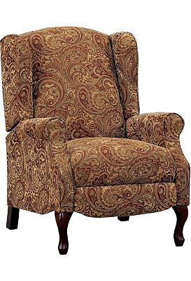 Chairs, Roslyn Recliner, Chairs | Havertys Furniture