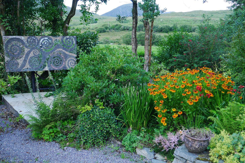 Beau Tim Austen Garden Design Austen Family Garden Kerry