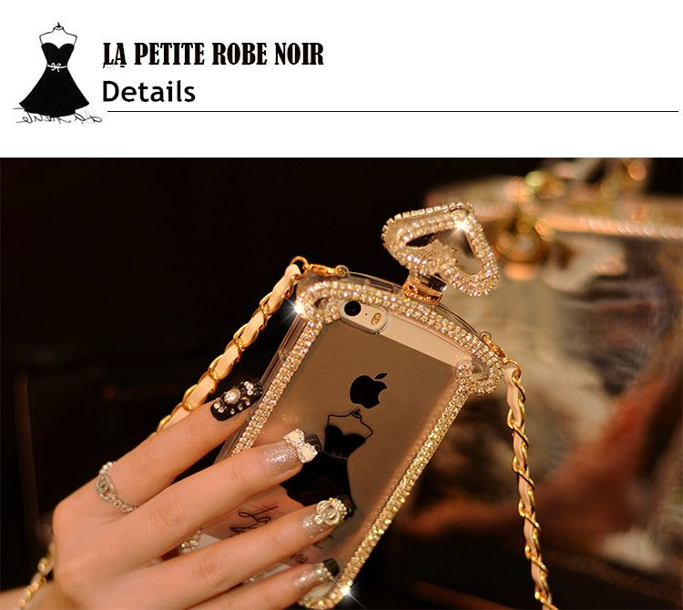 coque iphone 5 guerlain