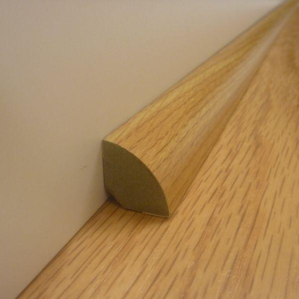 Quarter Round Molding Laminate Flooring Wood Laminate Flooring Installing Laminate Flooring