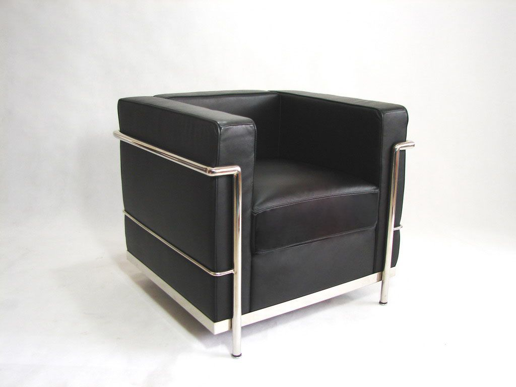 Sill n grand confort 1928 le corbusier jeanneret y for Le corbusier muebles