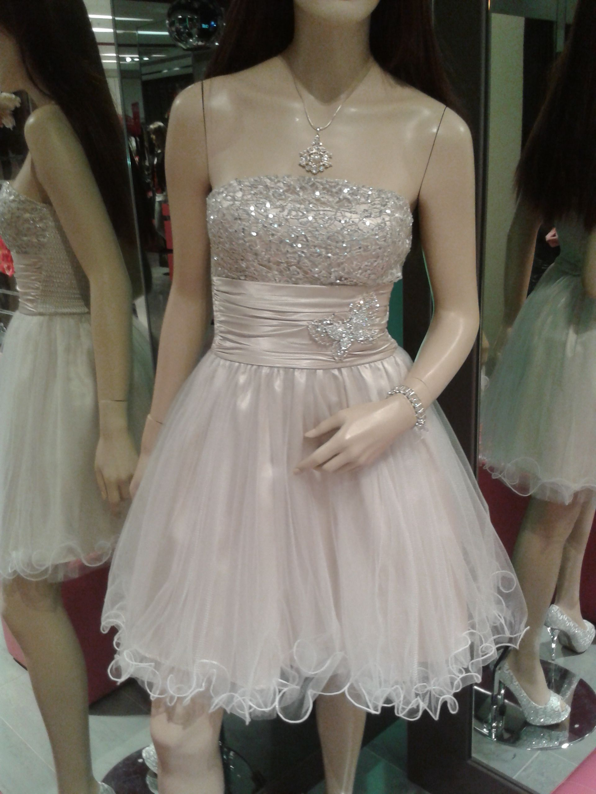 My prom dress from quiz stylish things pinterest prom and