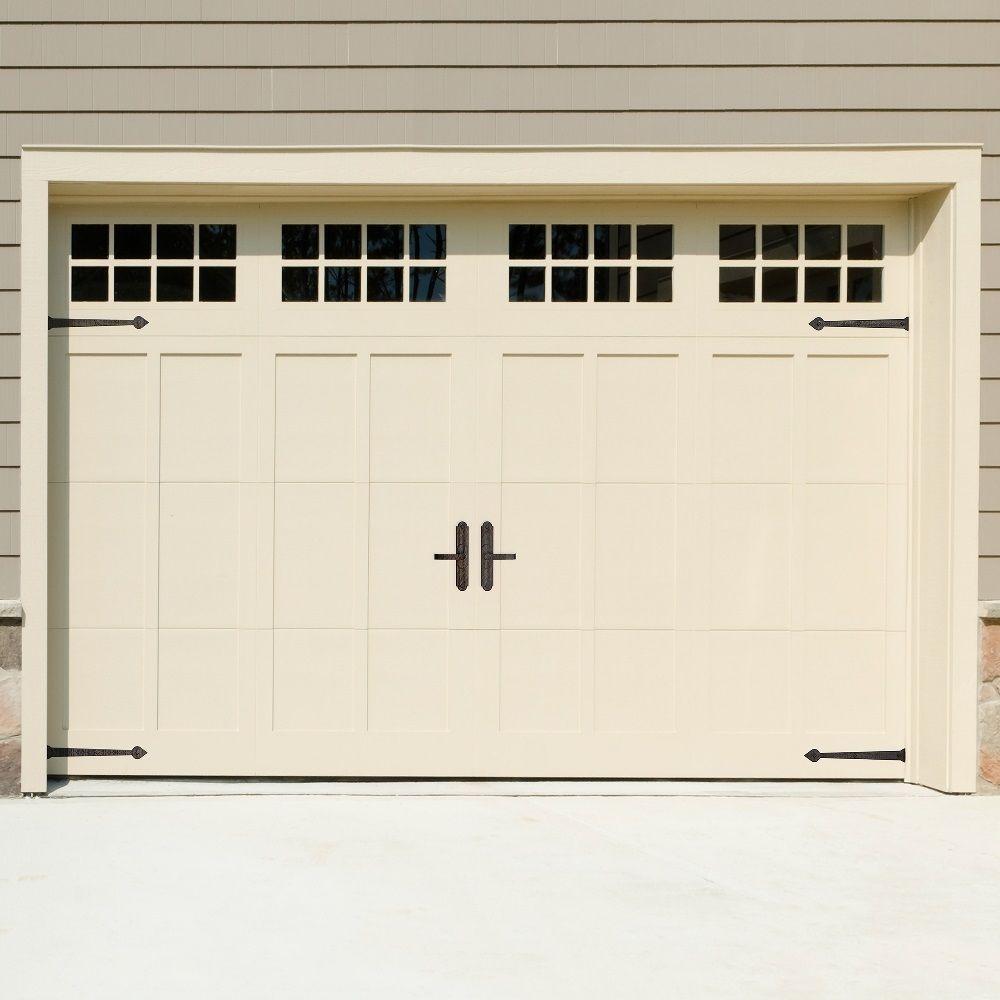 Cre8tive Hardware Magnetic Garage Door Hardware Set Garage Doors Garage Door Hardware Garage Door Hinges