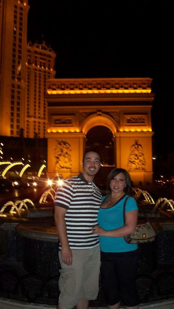 Vegas Baby, Couple Photos, Photo